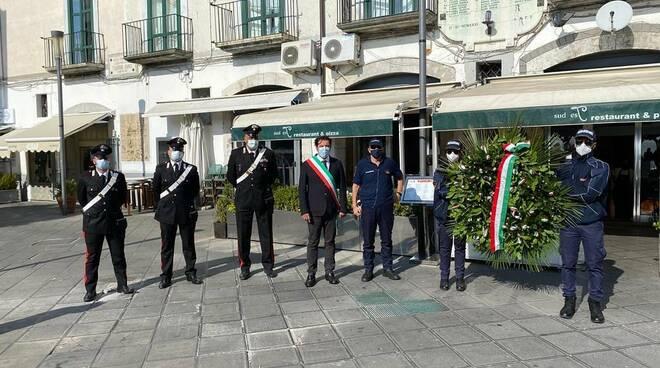 istituita nel 1919 per commemorare la vittoria italiana nella prima guerra mondiale