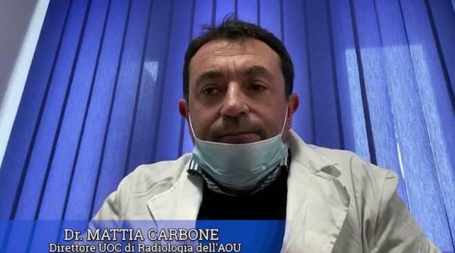Mattia Carbone
