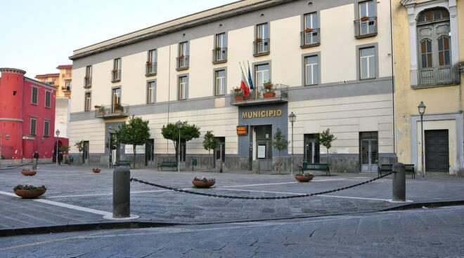 municipio pomigliano d'arco