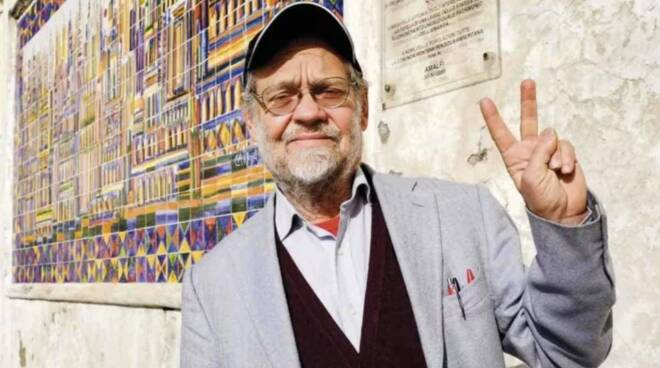 Napoli in lutto: ci ha lasciati Francesco Ruotolo