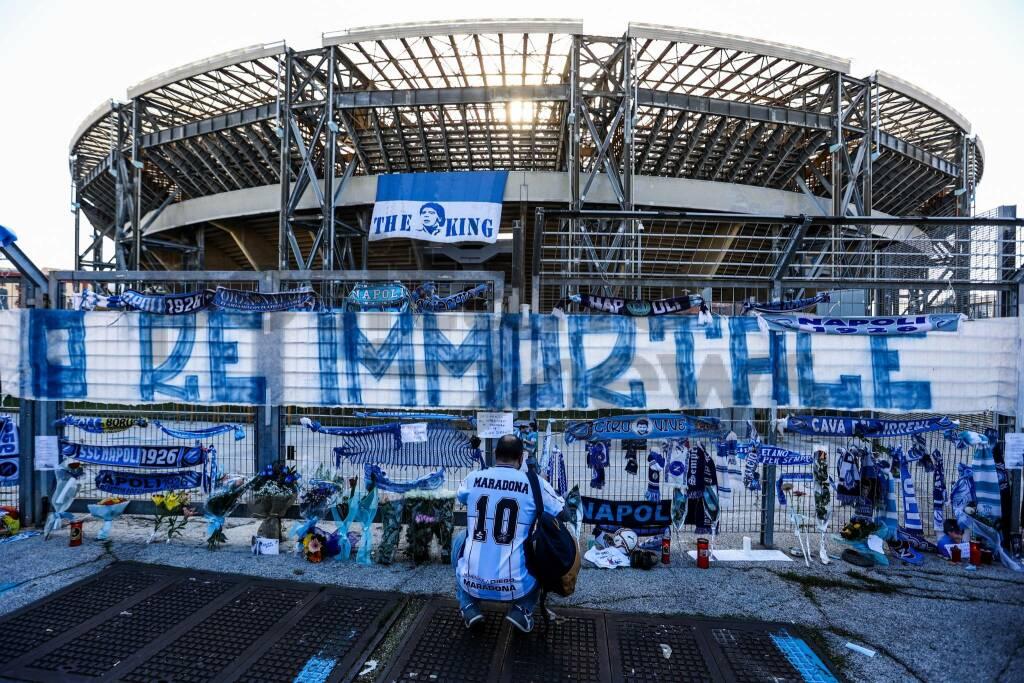 Napoli-Insigne-vittoria-dedicata-a-Maradona,-possiamo battere-chiunque