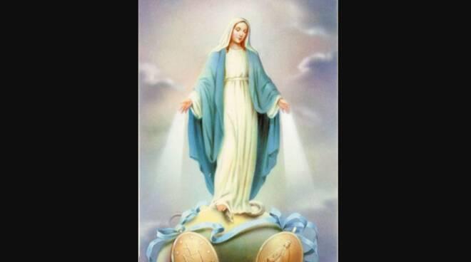 Oggi la Chiesa festeggia la Beata Vergine della Medaglia Miracolosa