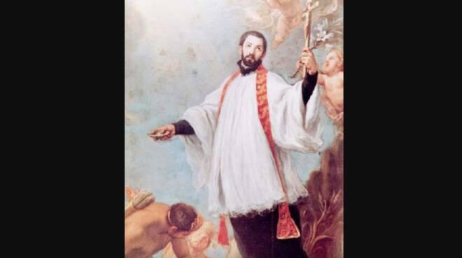 Oggi la Chiesa festeggia San Francesco Saverio