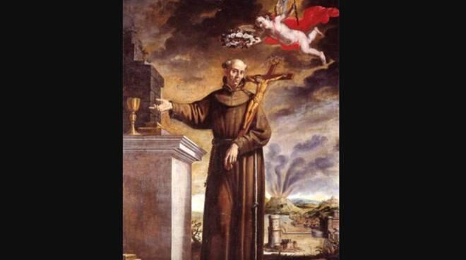 Oggi la Chiesa festeggia San Giacomo della Marca