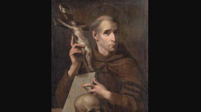 Oggi la Chiesa festeggia San Leonardo da Porto Maurizio