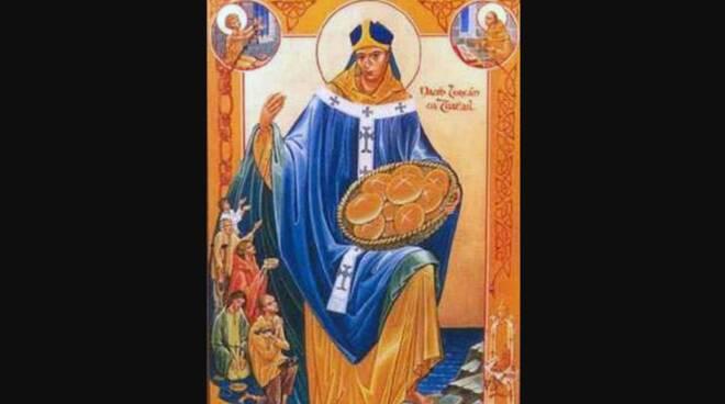 Oggi la Chiesa festeggia San Lorenzo O'Toole