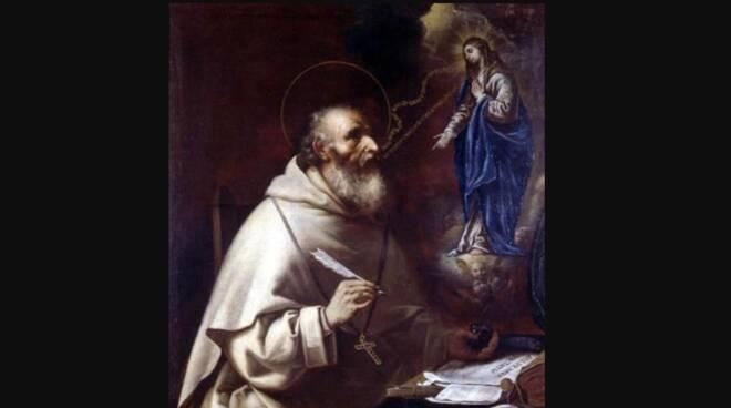 Oggi la Chiesa festeggia Sant' Alberto Magno