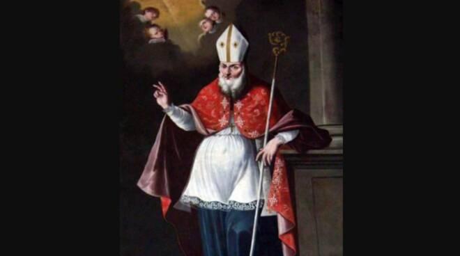 Oggi la Chiesa festeggia Sant' Eligio
