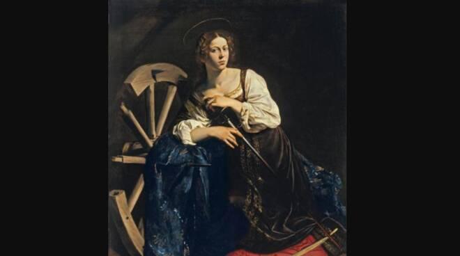 Oggi la Chiesa festeggia Santa Caterina d'Alessandria