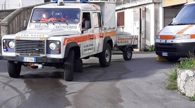 P.A. Millenium Costa d'Amalfi: una squadra in destinazione Crotone