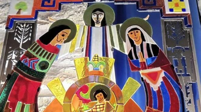 Padre Enzo Fortunato: «La messa di Natale? Non è questione di orari, ma di fede». Il dibattito sulle festività in tempo di Covid