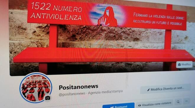 13wykkwlfjyuym https www positanonews it 2020 11 positanonews si veste di rosso per la giornata contro la violenza sulle donne 3441859