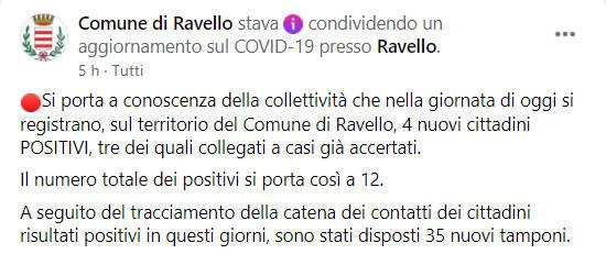 post ravello
