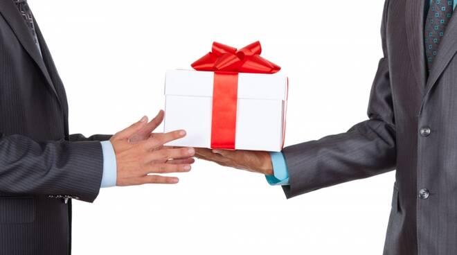 regalo aziendale