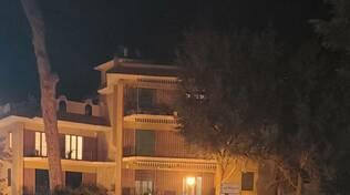 Sant'Agnello furto polizia
