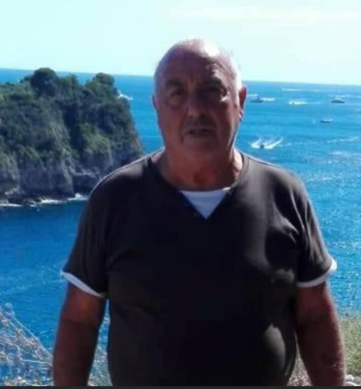 Sorrento piange Armando Russo, ha portato lo street food in Penisola