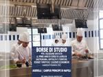 Vuoi frequentare i Corsi dell'Università gastronomica di Agerola? Al via le borse di studio: ecco come ottenerle!