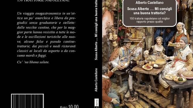 """""""150 TRATTORIE NAPOLETANE"""" di Alberto Castellano."""