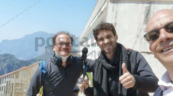 Amalfi Pogerola con Positanonews