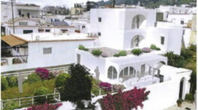 Capri, una casa per gli anziani: via libera al progetto