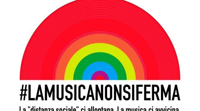 """Evento \""""La musica non si ferma\"""""""
