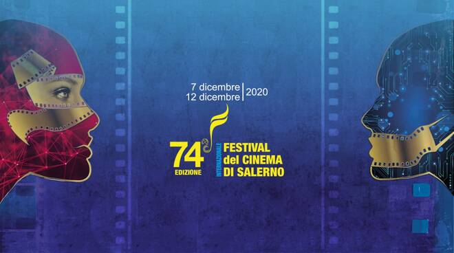 Taglio del nastro della 74esima edizione del Festival Internazionale del Cinema di Salerno: il programma della kermesse