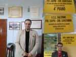 Sanità Regione Campania Basilicata Puglia-ASL CISL OPI Salerno: il Cav. N. H. don Attilio De Lisa ha attivato la PEC (Posta Elettronica Certificata) con gli auguri di un Santo Natale 2020 a tutti.