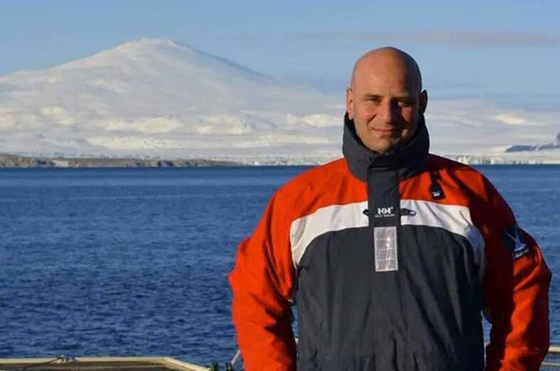 Antartide, via alla campagna oceanografica: nel team ricercatori della Parthenope e del Cnr