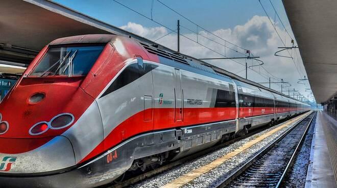 Trasporti, dal 13 dicembre il Frecciarossa si fermerà anche alla stazione di Battipaglia