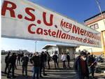 """Castellammare di Stabia, vertenza Meridbulloni: """"Scavalcati i sindacati"""""""
