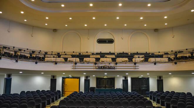 Cinema Teatro Tasso Sorrento