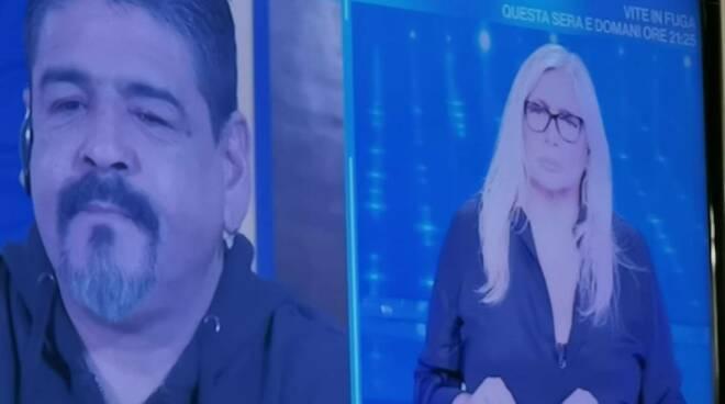 Domenica In ricorda Maradona