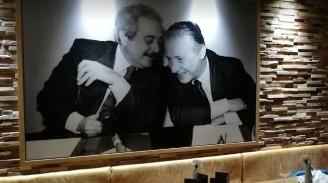 Falcone e Borsellino: violata la memoria