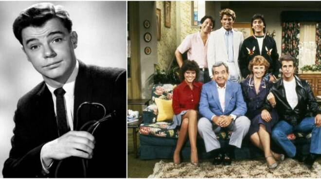 Happy Days, è morto l'attore Warren Berlinger: aveva 83 anni