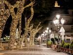 Il Natale digitale di Amalfi, tra tecnologia e tradizione