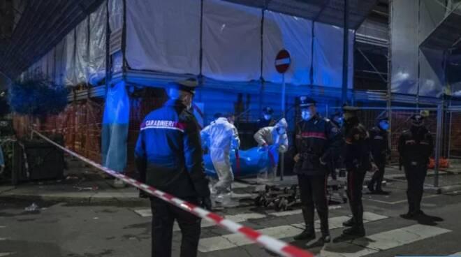 Milano, medico napoletano ucciso in strada durante una rapina