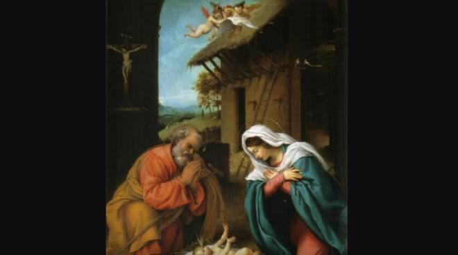 Oggi la Chiesa festeggia il Natale del Signore