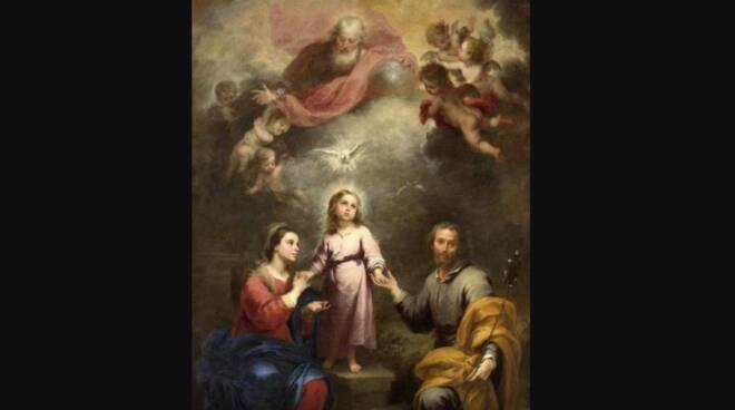Oggi la Chiesa festeggia la Santa Famiglia di Gesù, Maria e Giuseppe