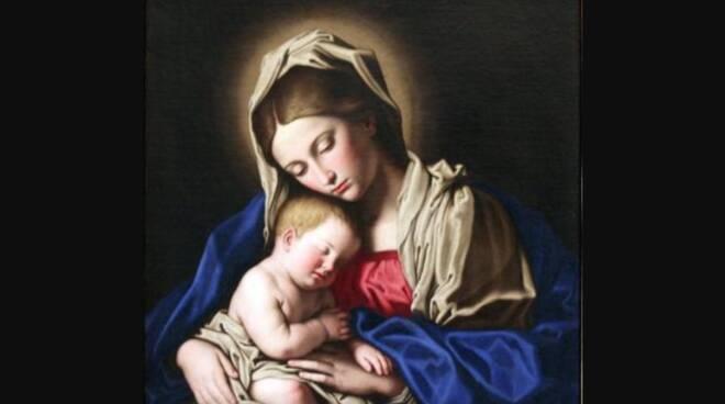 Oggi la Chiesa festeggia Maria Santissima Madre di Dio