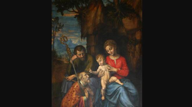 Oggi la Chiesa festeggia San Siro di Pavia