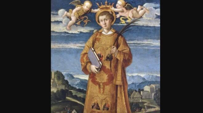 Oggi la Chiesa festeggia Santo Stefano
