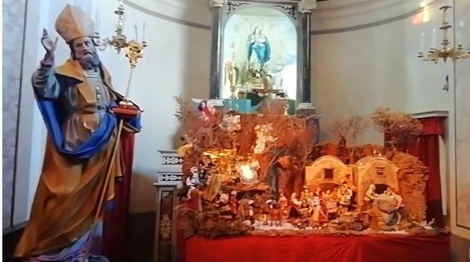 Oratorio San Nicola