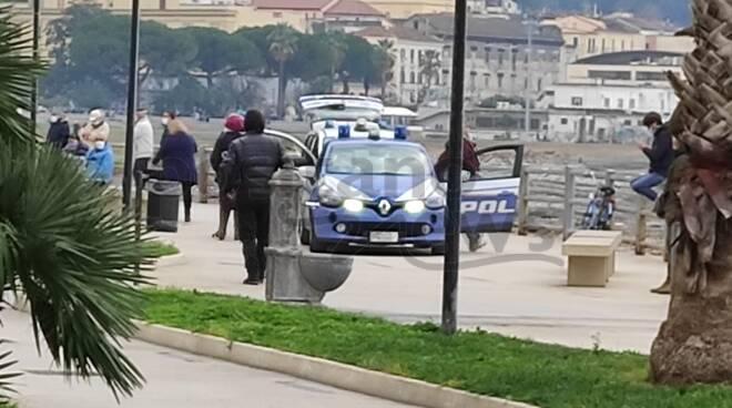 polizia castellammare