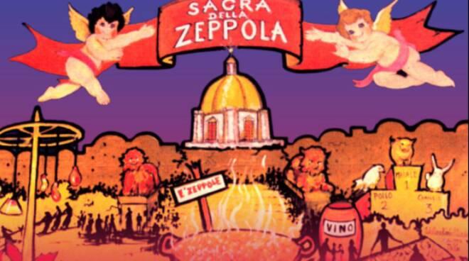 Positano, quest'anno la XXXIX edizione della Zeppola d'Oro sarà in versione online!