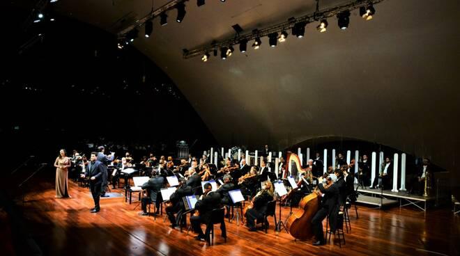 Ravello Festival, Natale in streaming: il 2 gennaio il Concerto per il Nuovo anno. Il programma