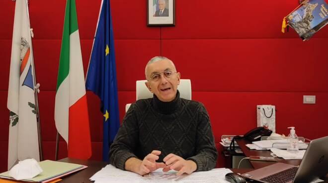 sindaco Capone