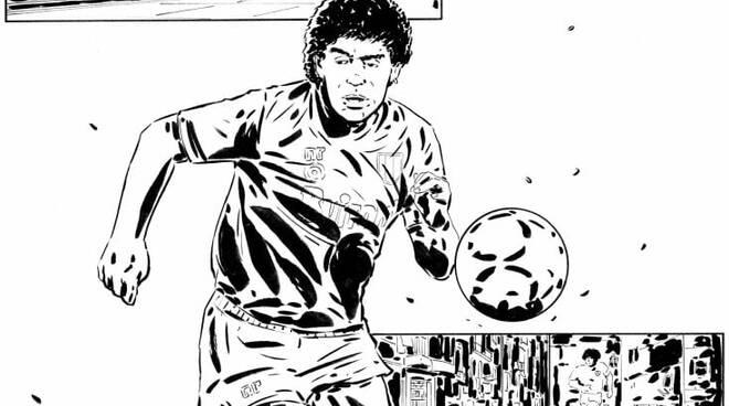 trigesimo Maradona