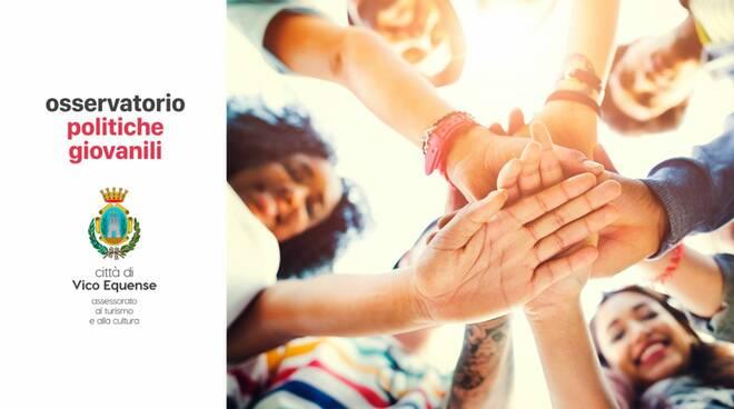 Vico Equense. Politiche giovanili: riunito l'osservatorio comunale delle politiche giovanili. Attivata e-mail dedicata per i primi contatti