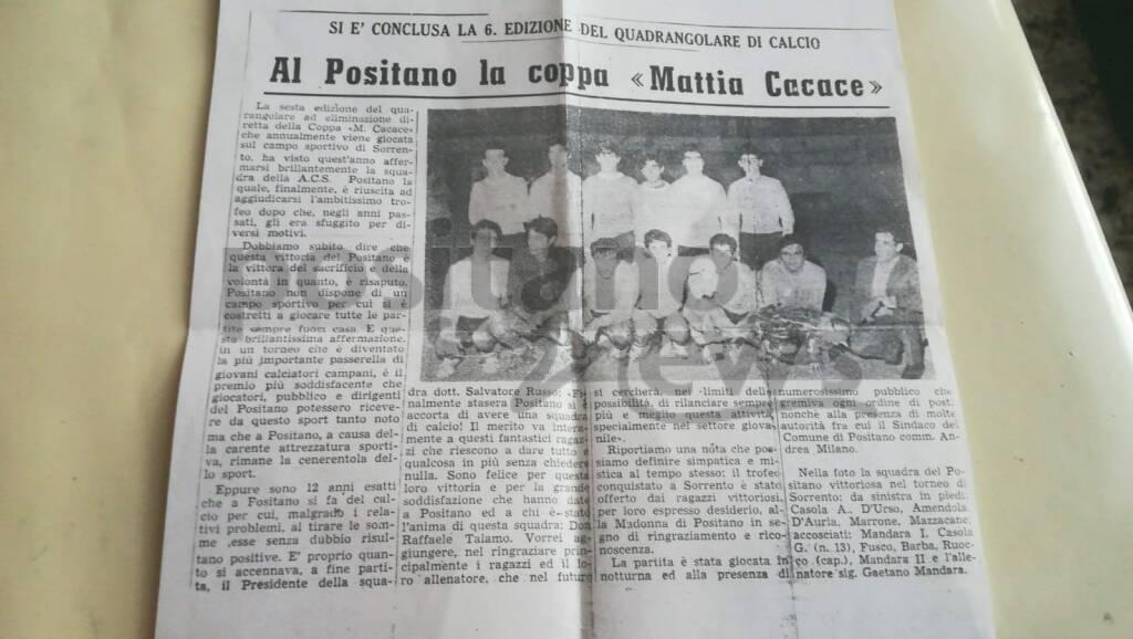 vittoria positano 1979