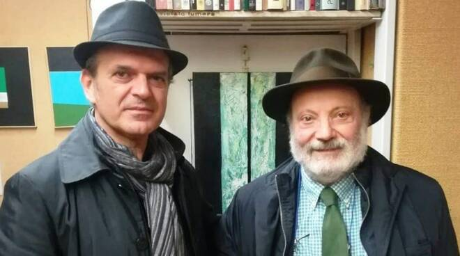 1 - Salvatore Pepe e Tonino Sicoli